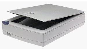 Epson 1200U Scanner