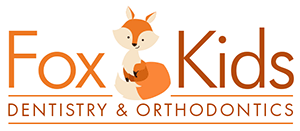 Fox Kids Dentistry Logo