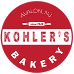 Kohler's Bakery Logo