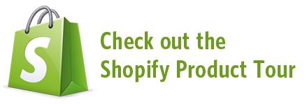 Shopify Tour