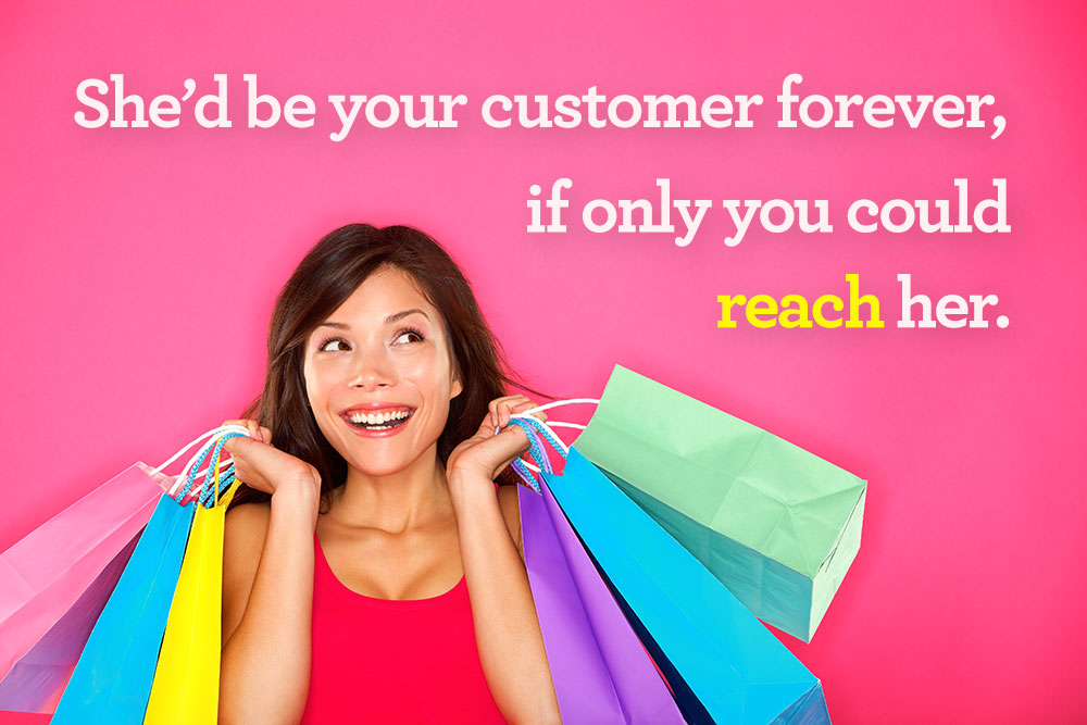 Online Marketing - Finding Your Customer