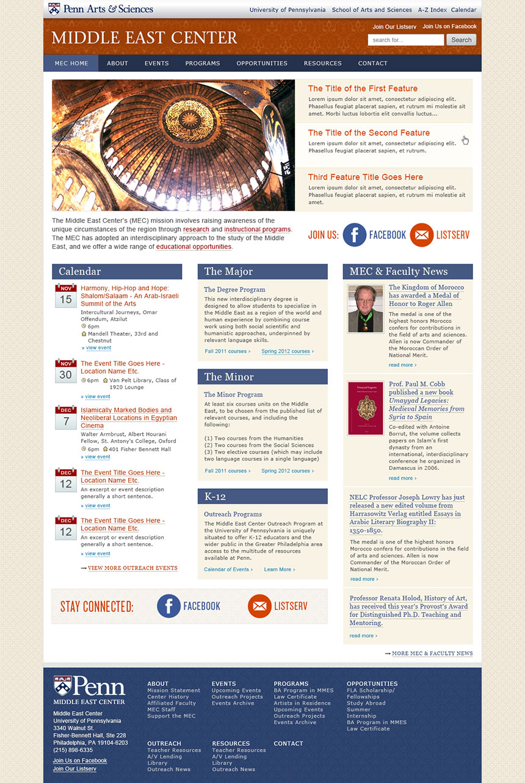university-of-pennsylvania-mec-homepage