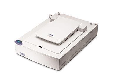 Epson 1200 Photo Scanner